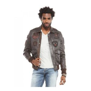 Pas Homme Achat Redskins Vente Blouson xYvw8aY