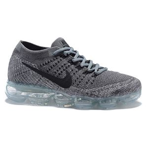 BASKET NIKE Basket Homme Flyknit Air Vapormax - Course -