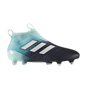 CHAUSSURES DE FOOTBALL Chaussures football adidas ACE 17+ Purecontrol SG ...