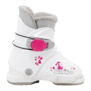 CHAUSSURES DE SKI Chaussure ski junior Rossignol r18 blanc