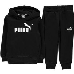 Ensemble de vêtements Puma Enfant Garçon Ensemble Survêtement En Polaire