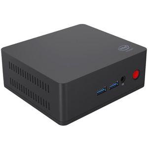 UNITÉ CENTRALE  Mini PC Windows 10-Unité Central AP45 J4205 4 Go+