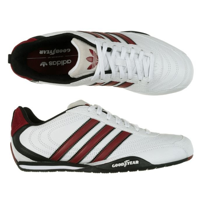 chaussure adidas goodyear homme