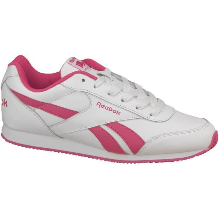Reebok Royal CL Jogger 2 V70489 Femme Baskets ,