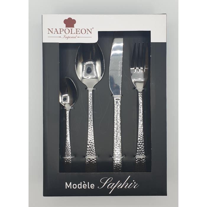 Ménagère NAPOLEON modèle Saphir