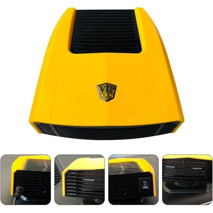 1 PC Chauffe-Professionnel Voiture DeSembuage Pare-Brise chauffage d'appoint pour vehicule confort conducteur passager