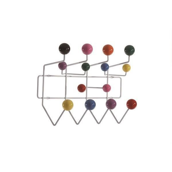 porte manteau hang it all eames achat vente porte manteau cdiscount. Black Bedroom Furniture Sets. Home Design Ideas