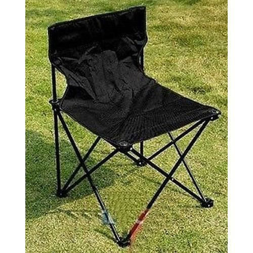 chaise accordeon pliable peche camping jardin achat vente chaise cdiscount. Black Bedroom Furniture Sets. Home Design Ideas