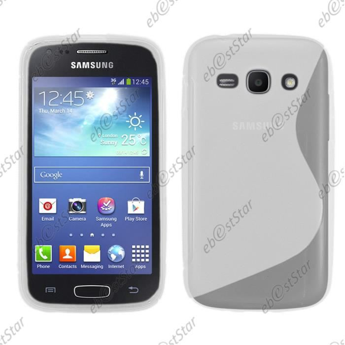 ebestStar ® pour Samsung Galaxy Ace 3 GT-S7270, S7