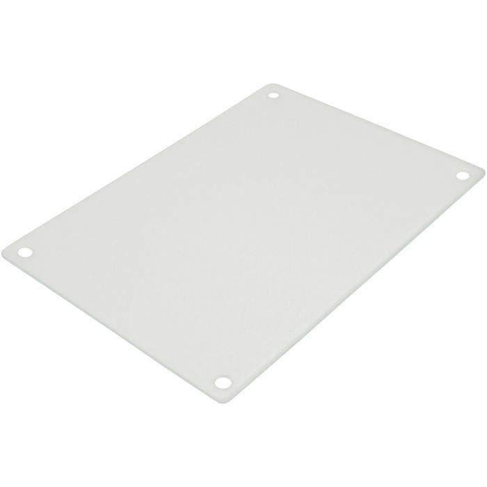 PLANCHE A DÉCOUPER Metaltex 568540011 Planche à découper Verre 40 x 3