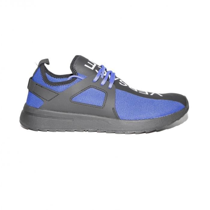 Chaussures Baskets Versace Jeans homme Linea Fondo Running Dis 1 taille Noir