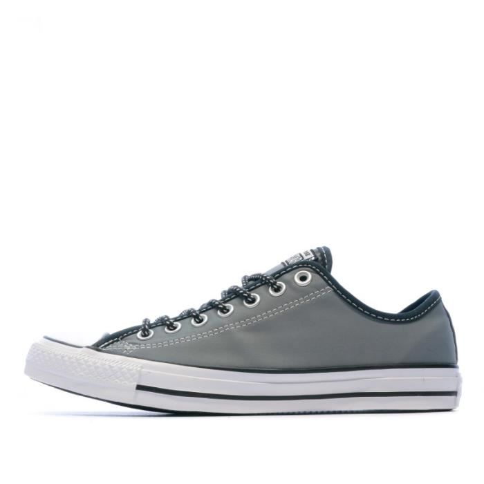 converse all star homme grise