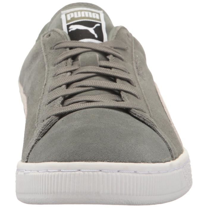 Puma Suede Classic + Fashion Sneaker TGB34 Taille-43