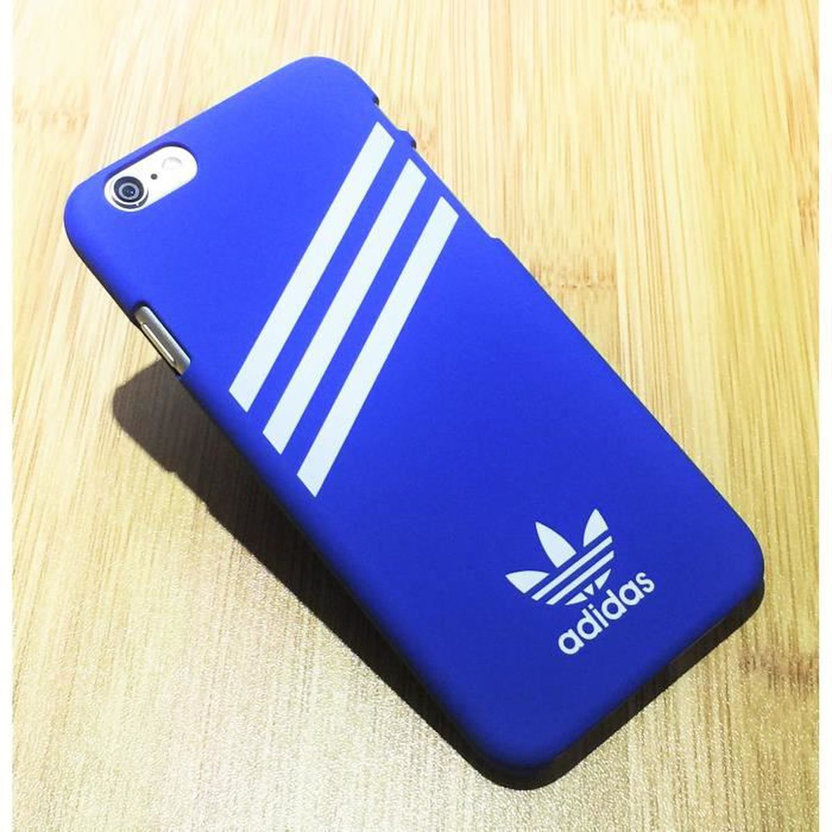 coque iphone 6 adidas