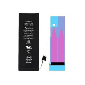 Batterie téléphone Batterie iPhone SE avec Sticker