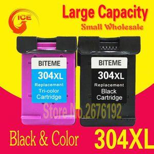 CARTOUCHE IMPRIMANTE Version Chine - 304xl  Cartouche Pour Hp 304 N9k08