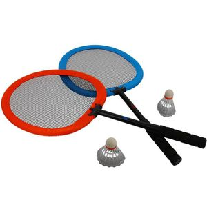 KIT BADMINTON Set de badminton Set badminton  bleu org - Get and