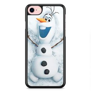 coque iphone xr olaf la reine des neiges frozen di