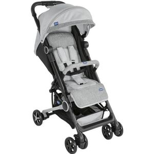 POUSSETTE  CHICCO Poussette canne ultra compacte Miinimo² sil