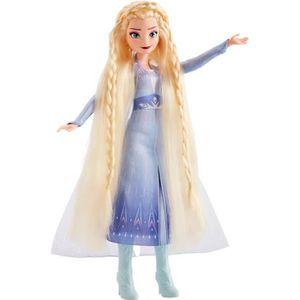 POUPÉE Disney La Reine des Neiges 2 - Poupee mannequin Co
