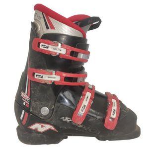 CHAUSSURES DE SKI Chaussure de Ski Junior Nordica GP noir