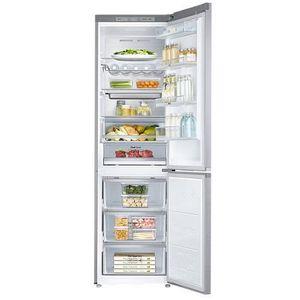 RÉFRIGÉRATEUR CLASSIQUE RB36J8797S4 SAMSUNG Combiné réfrigérateur-surgélat