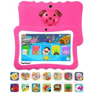 TABLETTE TACTILE TOPSHOWS Tablette tactile Enfant X1 -7'' HD XGA -R