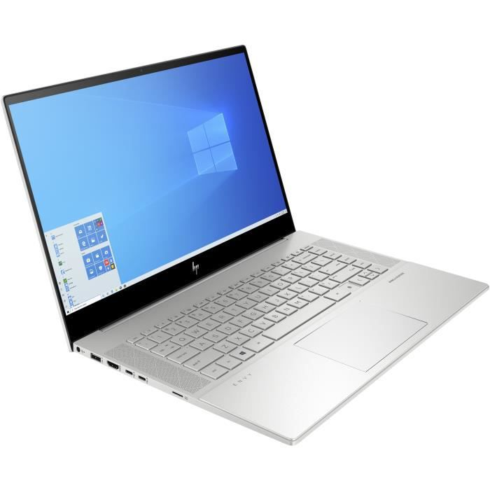 HP Ordinateur portable ENVY 15-ep0002nf Intel Core i5 - 15.6'
