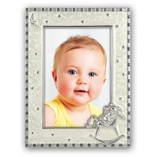 Cadre photo Baby Roxy 10x15 cm