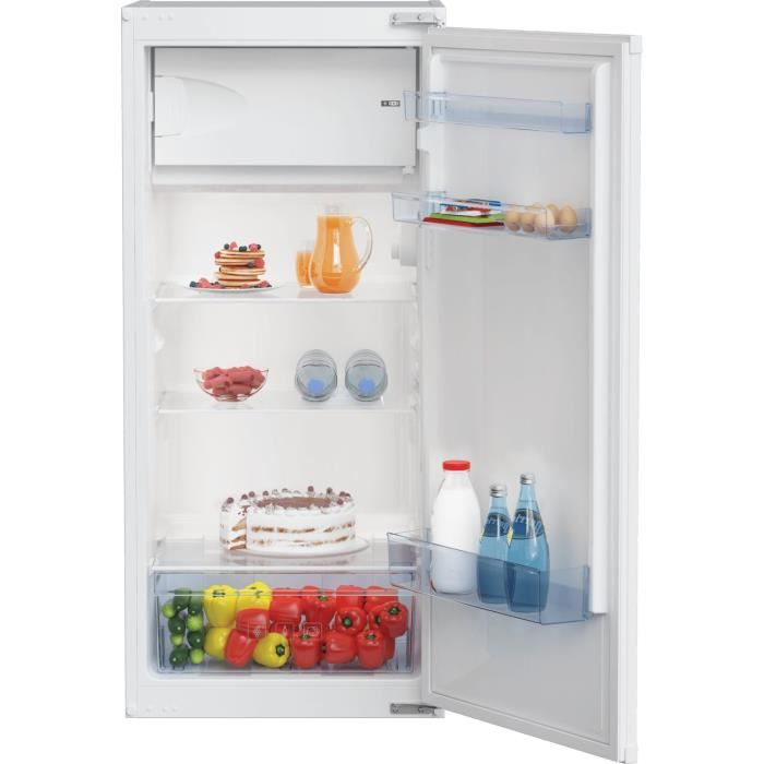 Réfrigérateur encastrable Beko BSSA200M3SN
