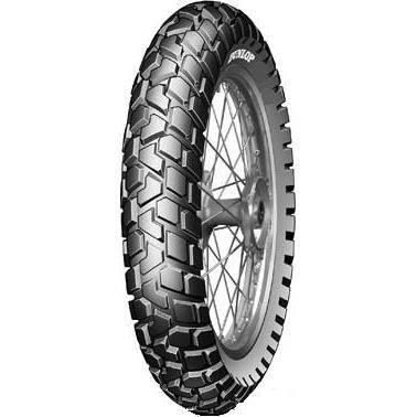 DUNLOP Pneu Moto Trail 100-19 55P K 460