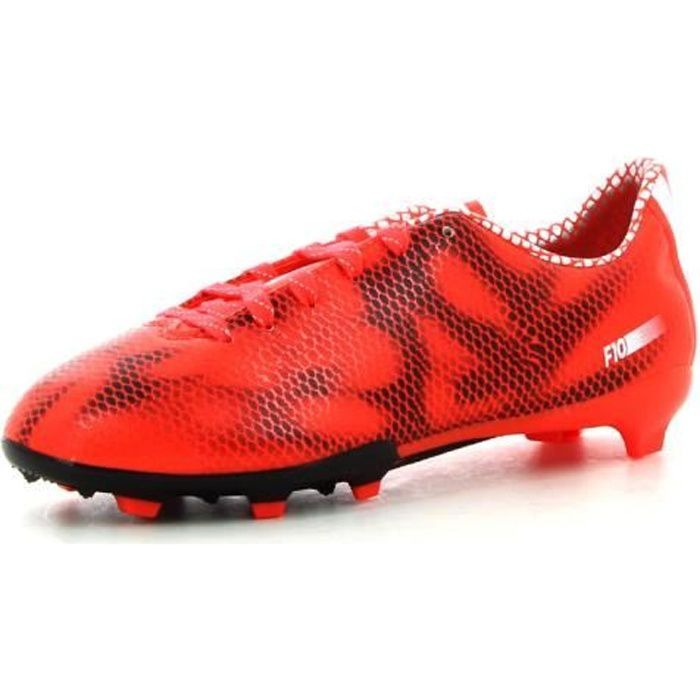 Chaussures de Football Adidas F10 FG Jr