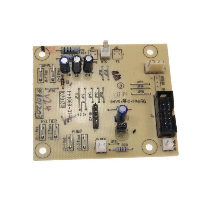 996510061659. MODULE ELECTRONIQUE MAIN PCB