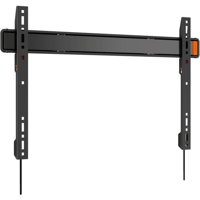 Vogel's WALL 3305 - support TV fixe 40-100'' - 80 kg max. - 2,3 cm du mur