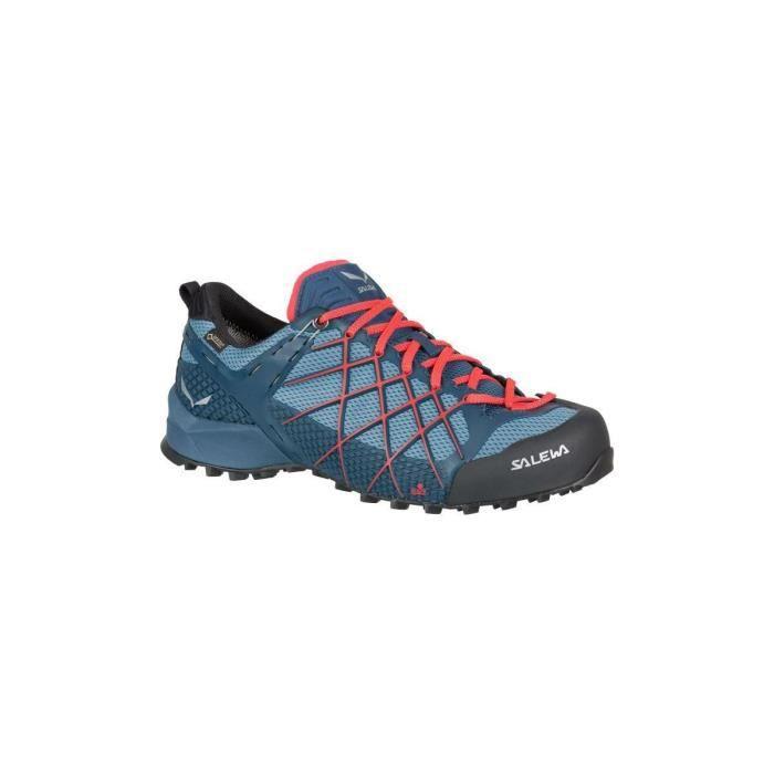 Salewa Ms Wildfire Vent Chaussures de Randonn/ée Basses Homme
