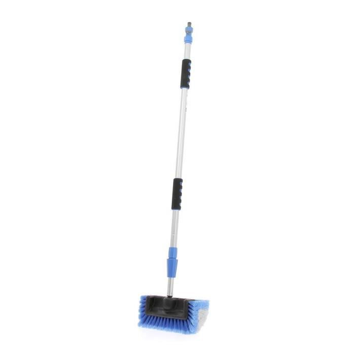 brosse de lavage t lescopique pour voiture brosses. Black Bedroom Furniture Sets. Home Design Ideas