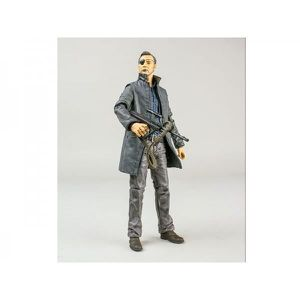 FIGURINE - PERSONNAGE Figurine - The Walking Dead - Tv Series The Gov...