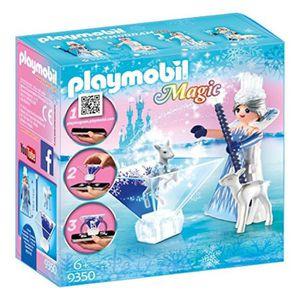FIGURINE - PERSONNAGE Figurine Miniature UOCOY PLAYMOBIL 9350 Princesse