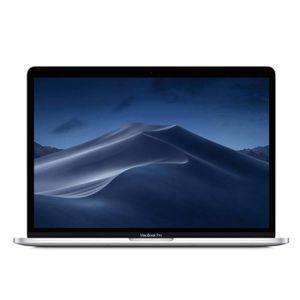 ORDINATEUR PORTABLE Apple MacBook Pro (13 pouces, avec Touch Bar: Proc