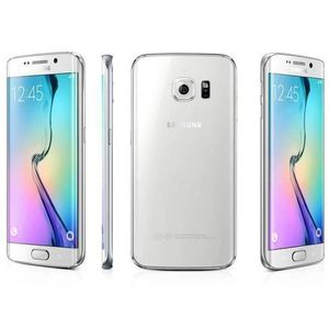 SMARTPHONE RECOND. Blanc Samsung Galaxy S6 edge G925F 32GB occasion d