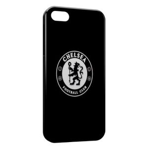 coque iphone 4 4s chelsea football club foot