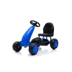 QUAD - KART - BUGGY DELUXE Kart à pédales pour Enfant - Dés 18 mois -