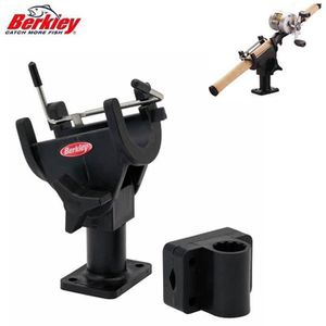 PORTE-CANNE SUPPORT DE CANNE BERKLEY QUICK SET ROD HOLDER