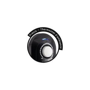 RADIATEUR D'APPOINT EWT Bain d'huile-2000 W-Thermostat-3 allures-Hors