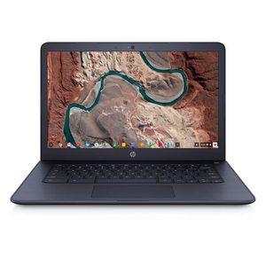 ORDINATEUR PORTABLE HP Chromebook 14-db0003nf PC Portable 14'' Full HD