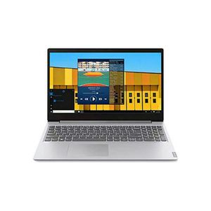 "Vente PC Portable Ordinateur Portable Lenovo Ideapad S145 15,6"" A9-9425 8 GB RAM 512 GB SSD Gris pas cher"