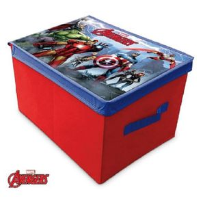 rangement avengers achat vente rangement avengers pas. Black Bedroom Furniture Sets. Home Design Ideas