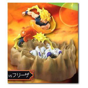 Spaceship Spaceship Couleur sp?ciale ver FREEZA/'Z FORCE de Dragon Ball Kai