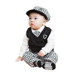 Bébé Garçons Disney Mickey Mouse 1PC Creeper//combinaison taille 0//3-3//6 mois Neuf avec étiquettes