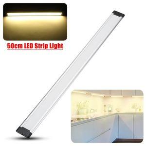 AMPOULE - LED NEUFU 1x 50cm LED Lampe d'éclairage Bande Kit Pour